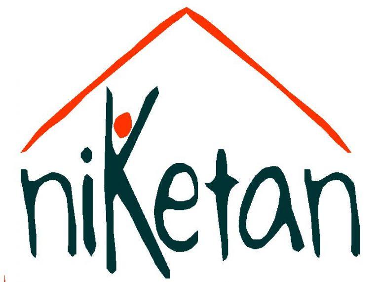 Logo of Niketan