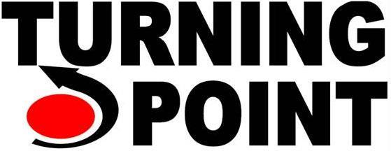 Logo of Turning Point Foundation